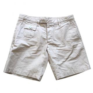 Dsquared Men's beige shorts