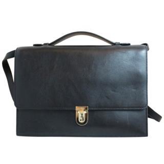 Paul Smith Concertina Satchel Bag