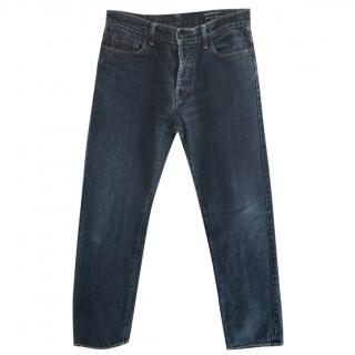 Dunhill mens jeans