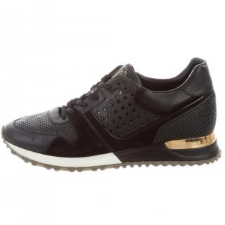 Louis Vuitton runaway trainers