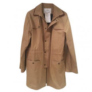 Newbery Men's Willow Coat