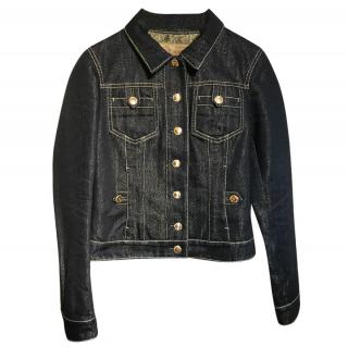 Louis Vuitton Denim Jacket