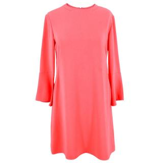 Stella McCartney Pink Shift Dress