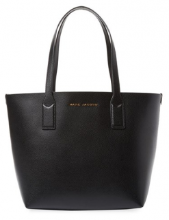 Marc Jacobs Wingman Leather Tote Bag
