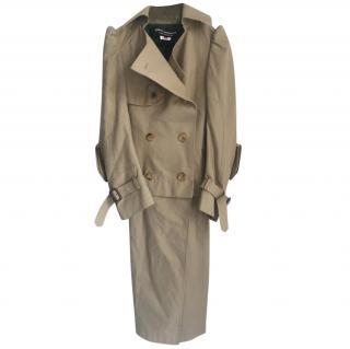 Junya Watanabe Trench Coat