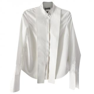 Costume National white shirt