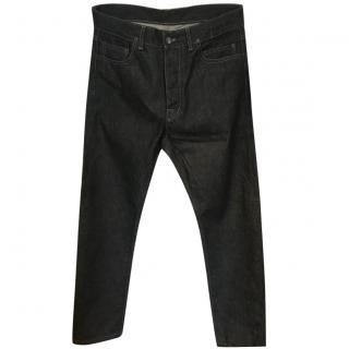 Rick Owens drkshdw jeans