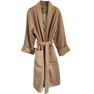 Raoul cashmere wool coat