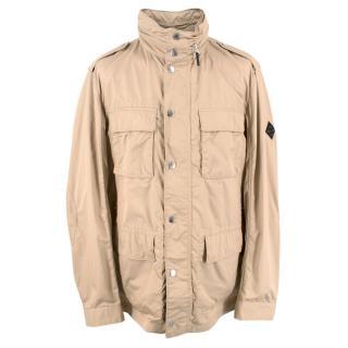Hackett Men's Beige Jacket