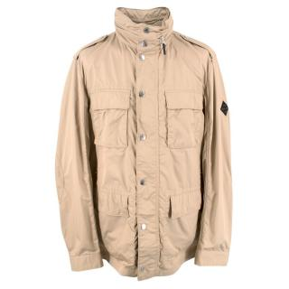 Hackett Men's Beige Jacket