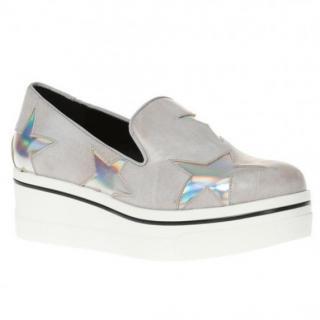Stella McCartney Binx slip sneakers