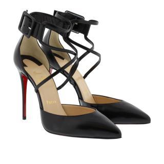 Christian Louboutin Suzanna Nappa Sandals