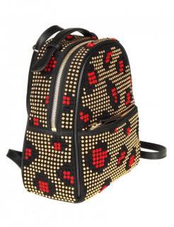 Les Petite Joueurs Baby Mick backpack