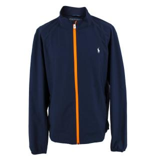 Polo Golf Ralph Lauren Wind and Water Proof Jacket