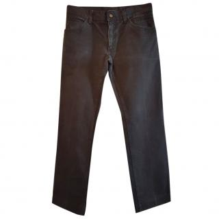 DOLCE&GABBANA  blue Jeans