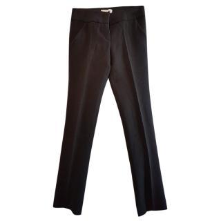 DICE KAYEK black Trousers