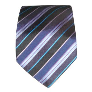 Paul Smith purple stripe Tie