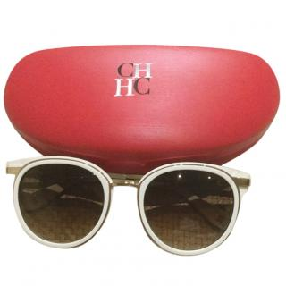 Carolina Herrera sunglasses