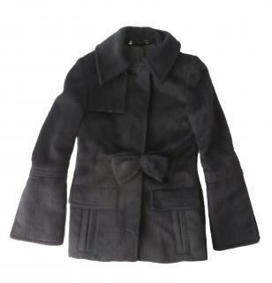Gucci Alpaca & Wool Jacket