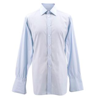 Turnball & Asser Light Blue Men's Shirt
