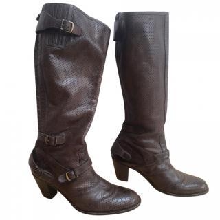 Belstaff Trailmaster boots