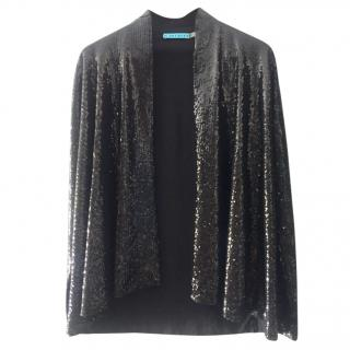 Alice & Olivia sequin Jacket
