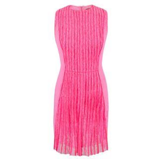 Christopher Kane Barbara Lace Dress