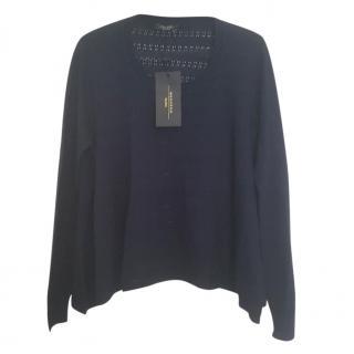 New Max Mara knit jumper