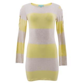Melissa Odabash Striped Top/dress