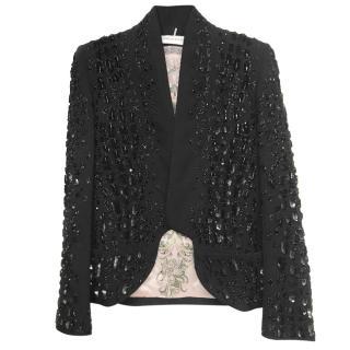 Emilio Pucci Embelished Jacket