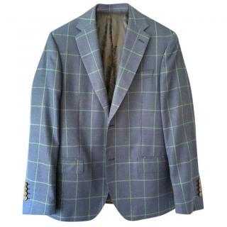 Vitale Barberis Canonico Summer Jacket
