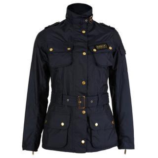 Barbour Rainbow International Gold Jacket