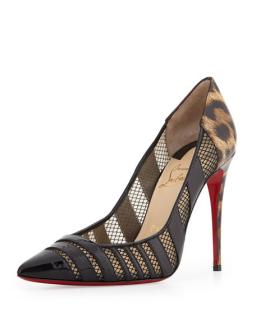 Christian Louboutin Bandy Pumps