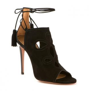 Aquazzura Get Me Everywhere Sandals