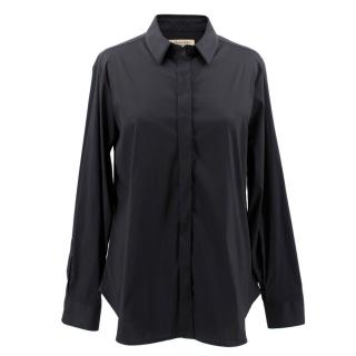 Burberry Black Shirt