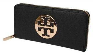 Tory Burch Round Long wallet purse