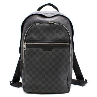 Louis Vuitton Michael Damier Graphite Backpack