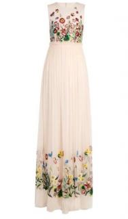 Andrew GN Floral Dress