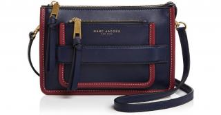 Marc Jacobs New York Madison Crossbody Bag
