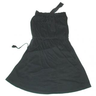 VIKTOR & ROLF black dress, size 42