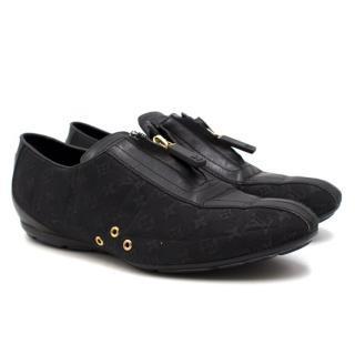 Louis Vuitton Monogram Canvas Sneakers