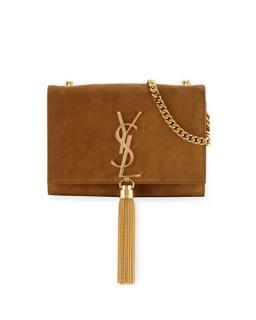 Saint Laurent Kate Tassle Bag