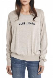 M.i.h. Blue Jeans Cashmere jumper