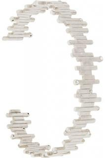 Charlotte Valkeniers Matrix Bracelet