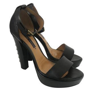 Ralph Lauren Collection Sandals