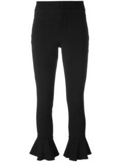 Isabel Marant Kick Flare Trousers
