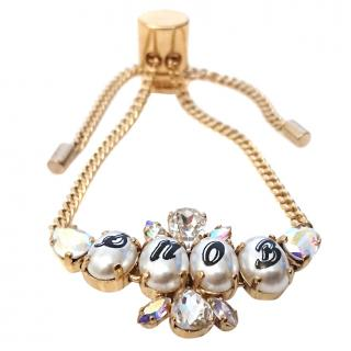 Bijoux De Famille Snob Bracelet