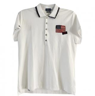 Mens polo Ralph Lauren shirt