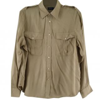 Ralph Lauren Polo Khaki men's shirt