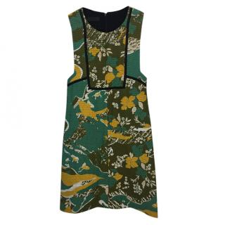 Burberry Prorsum Sleeveless Dress